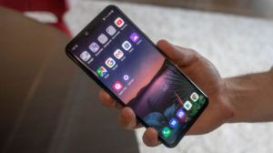 LG V30 Plus Price in Nigeria, Specs and Review