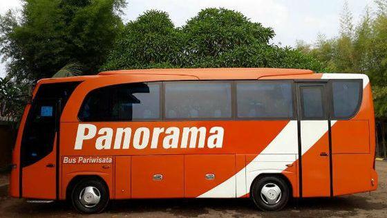 sewa bus medium jakarta