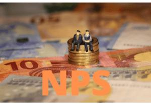 National Pension System NPS