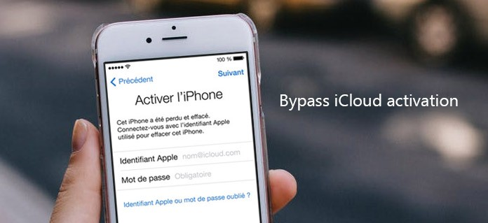 Bypass activoation iCloud sur iPhone ou iPad bypass icloud activation iphone