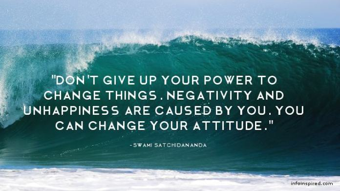 Swami Satchidananda - spiritual quotes infoinspired-13