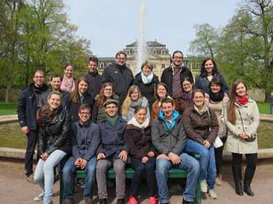 Gruppenbild IPRI