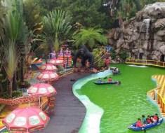 Tempat Wisata Di Bogor Terindah Dan Mempesona
