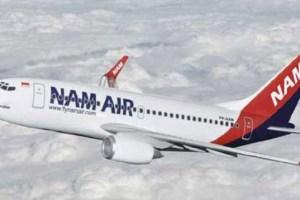 Web check in nam air