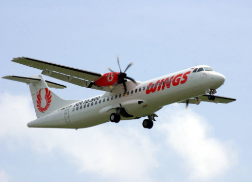 Wings Air Web Check In
