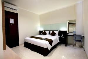 Hotel-88-Surabaya-Kamar-Tidur
