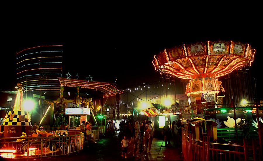 Tempat-Wisata-di-Batu-Malang-Batu-Night-Spectacular-BNS