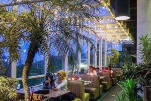 Eco-Green-Cafe-cafe-outdoor-di-Bandung