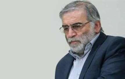 Le chef du programme nucléaire iranien Mohsen Fakhrizadeh assassiné en Iran  | InfoJmoderne