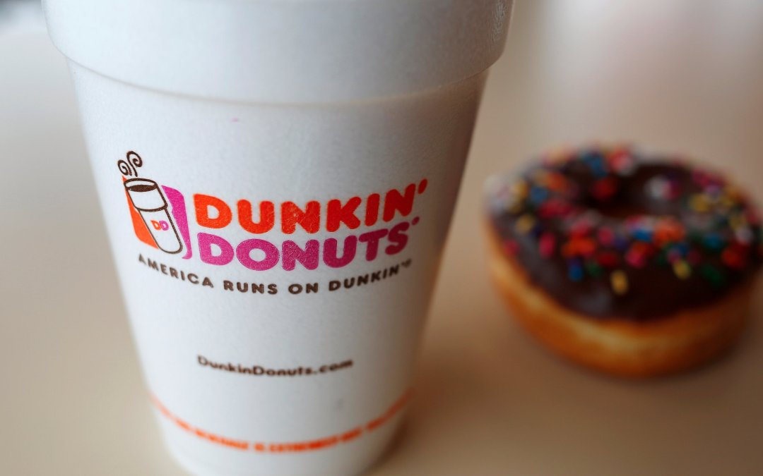 Why Dunkin' Donuts failed in India