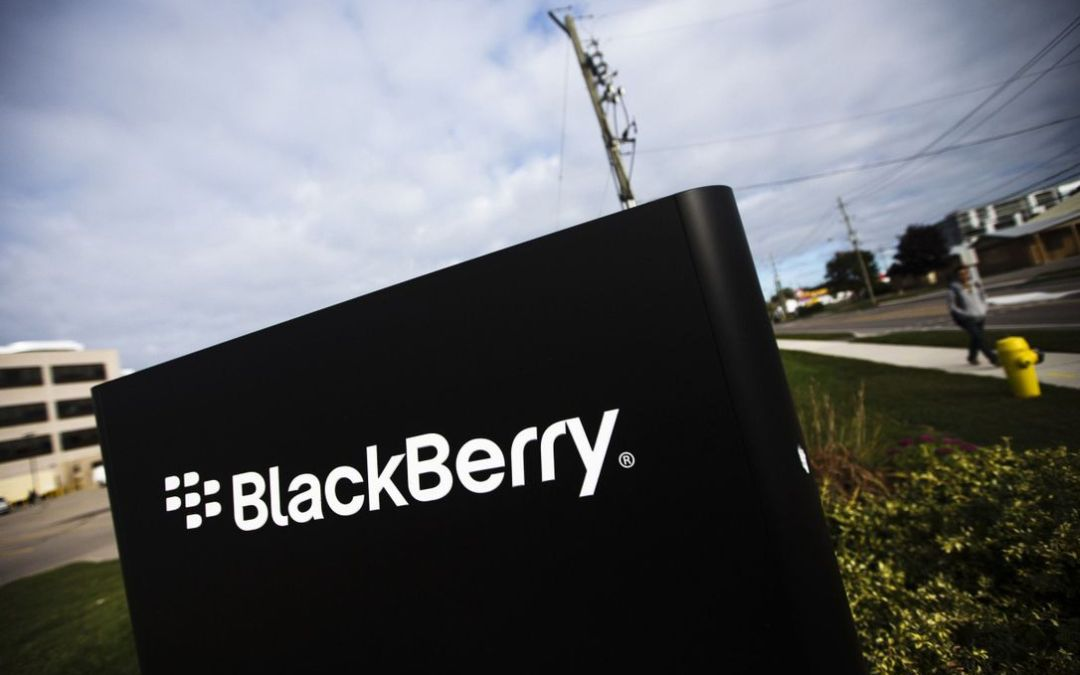 Why did the Blackberry Era come to an end?