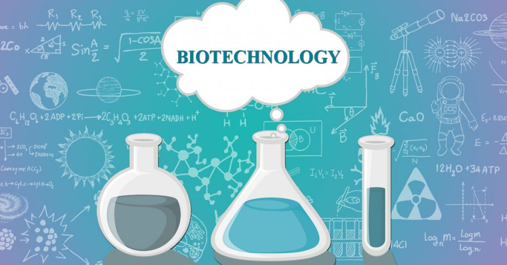 BIOTECHNOLOGY- Boon or Bane?