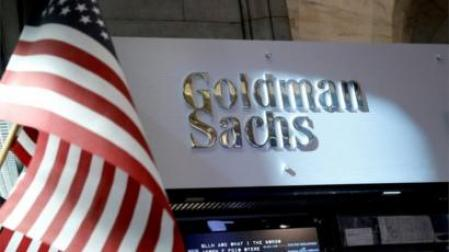 Goldman Sachs entered a $3.9 billion settlement with Malaysia