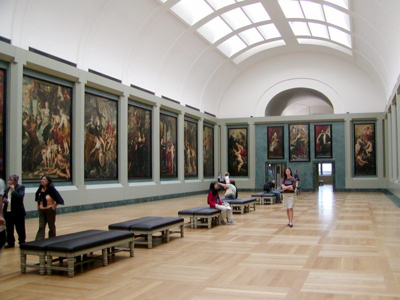 The Rubens Room