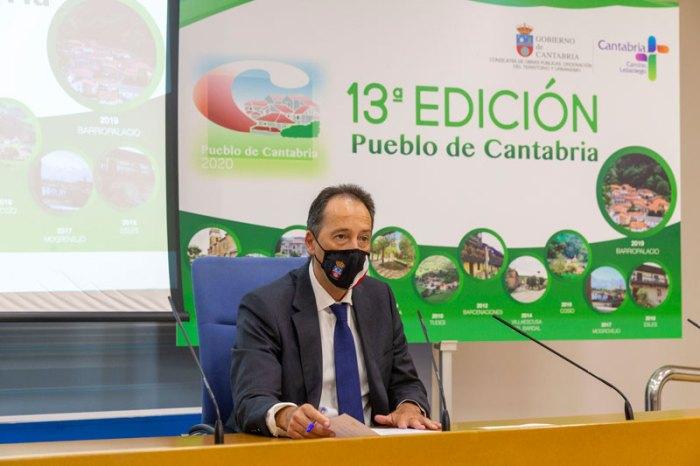 Pujayo se proclama Pueblo de Cantabria 2020