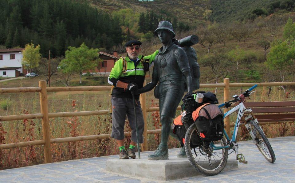 """El libro 'Caminos a Santo Toribio de Liébana. Rutas cántabras y astures' redescubre caminos de peregrinaje """"históricos"""""""