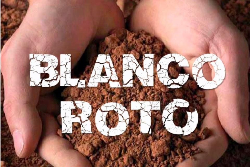 La obra de teatro 'Blanco roto' se estrena en el Palacio este sábado