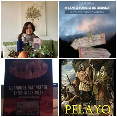 Las cuatro obras relacionadas con Liébana para leer este 23 de abril por el Día del Libro