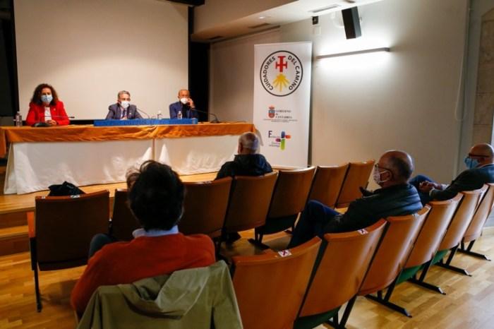 Cantabria creará una red de cuidadores de los dos caminos de peregrinación jubilar para 2023