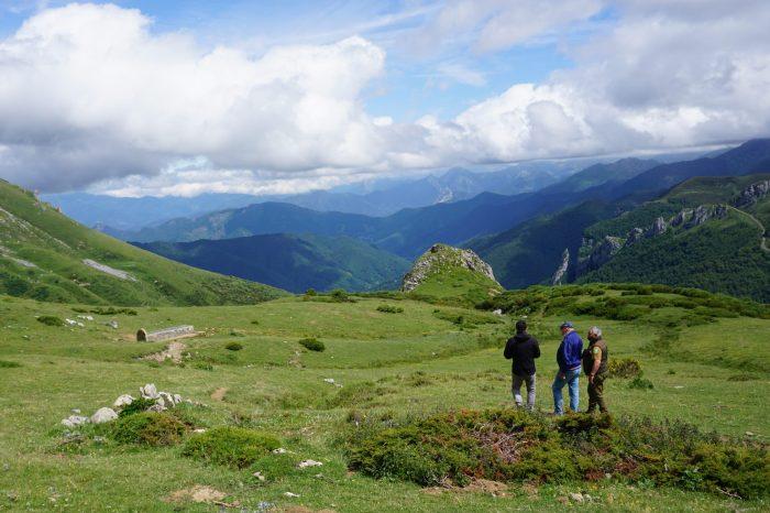 Red Cambera impulsa el proyecto 'CoCrea Picos: Conservación participativa de los ecosistemas acuáticos de Picos de Europa'