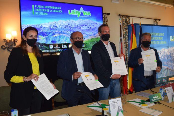 El Plan de Sostenibilidad Turística de Liébana convertirá la comarca en un referente del turismo de naturaleza y cultura