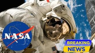 NASA Birthday Celebration