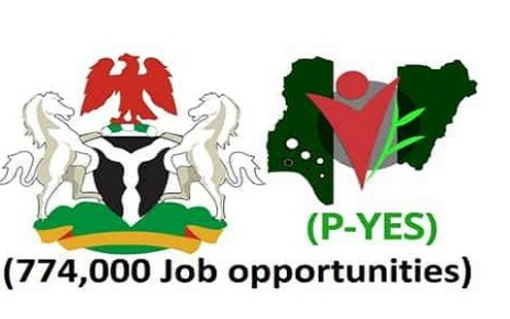 PYES Empowerment Up To 774,000 Will Benefit /