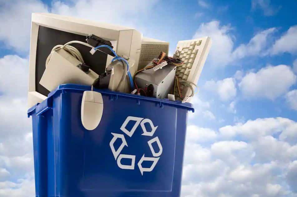 2021 : La course au recyclage informatique !