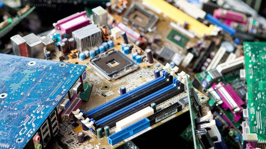 Les bénéfices du recyclage informatique