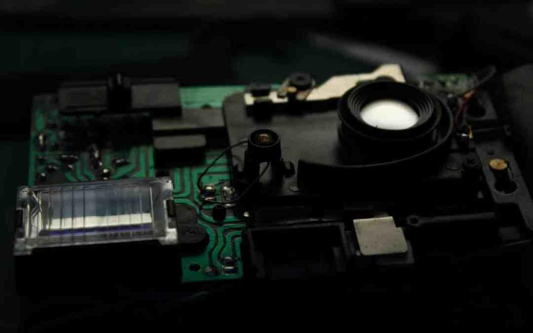Pourquoi et comment réduire vos déchets électroniques?