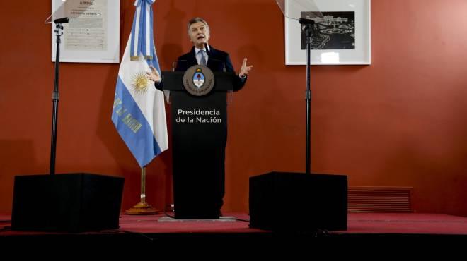 Macri, la pobreza se elevo al 27,3% y va a seguir creciendo
