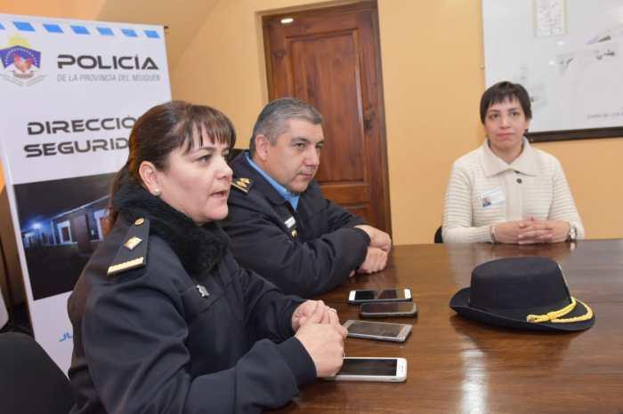 Se encuentra abierta la inscripción para ingresar a la Policía de la Provincia del Neuquén