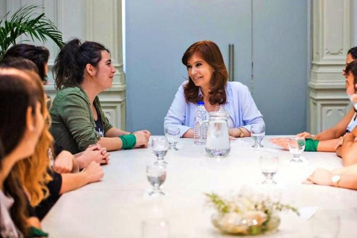 Los cuadernos de las Coimas: Cristina Kirchner culpó a los medios por el fallo de la Cámara