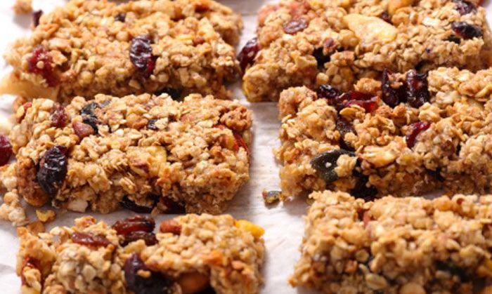 La ANMAT prohíbe la venta de tres marcas de barras de cereal
