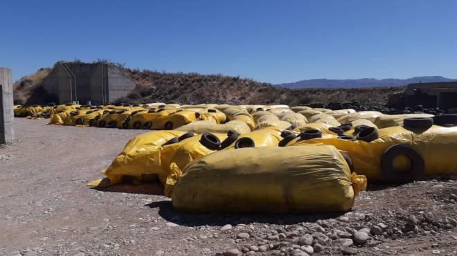 Fallo prohíbe a la Provincia arrojar residuos en Alicura