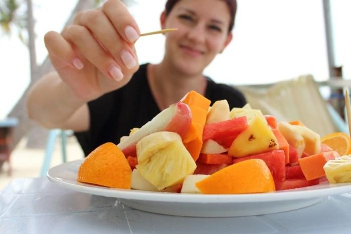 ¿Te excediste en vacaciones? Diez tips para volver a comer sano