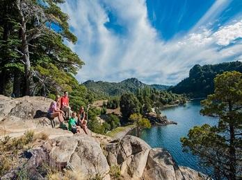 Enero marcó ingresos por más de $1.200 millones en Turismo