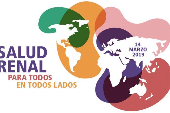 Se conmemora mañana el Día Mundial del Riñón