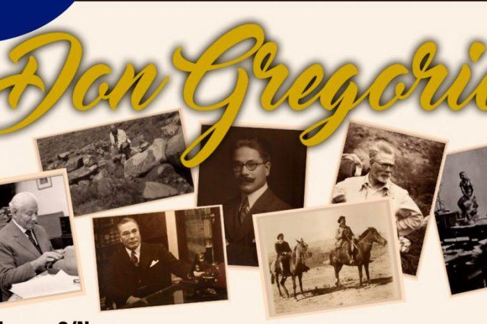 Neuquén rinde homenaje a Gregorio Álvarez en el mes de su nacimiento