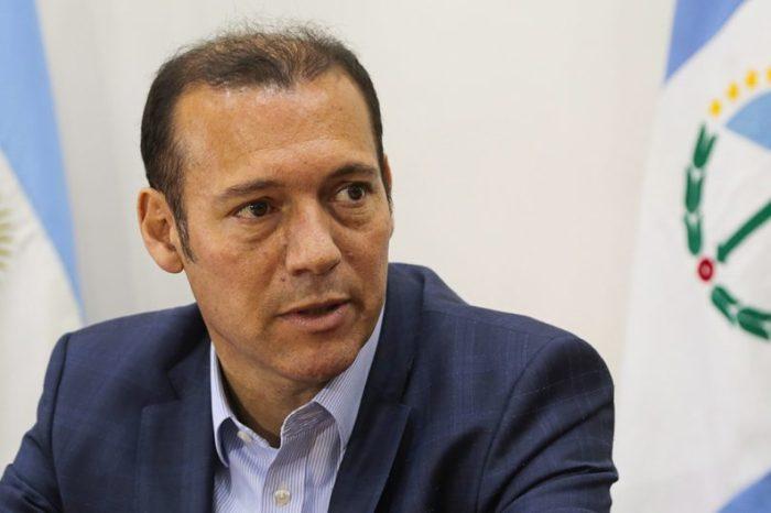 Gutiérrez anunció que se proyectará un nuevo edificio para la escuela primaria N°22