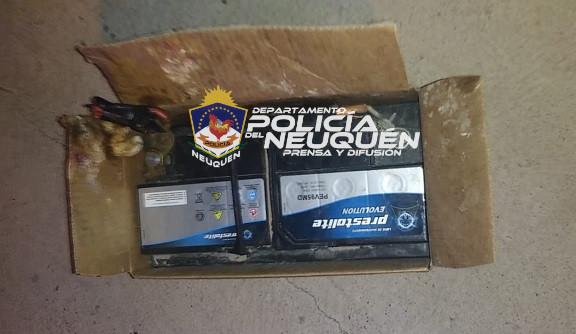 Policía demora a cuatro individuos en distintos procedimientos