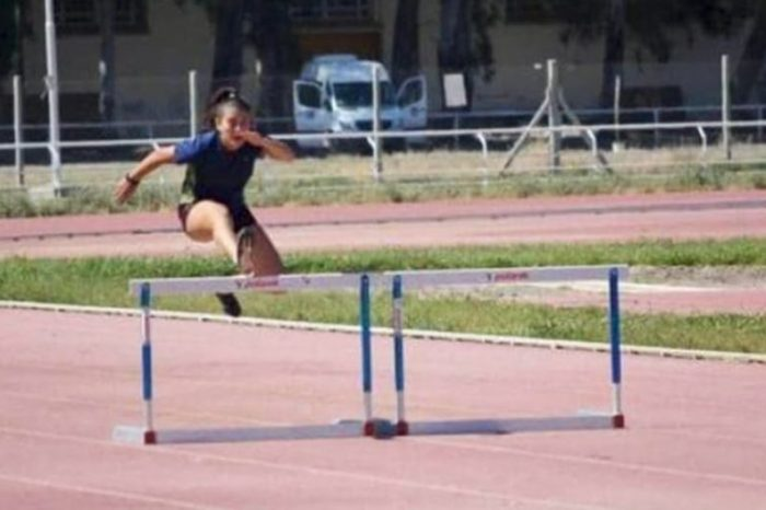 Atleta neuquina competirá en el Grand Prix Sudamericano de atletismo