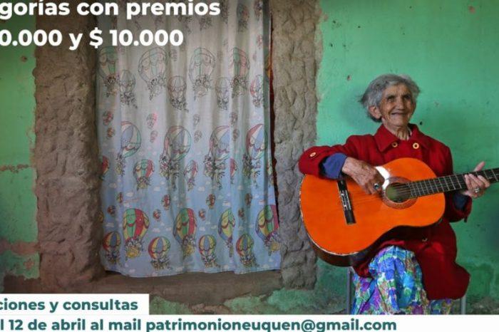 Concurso de fotografías de Patrimonio Cultural Inmaterial repartirá 90 mil pesos
