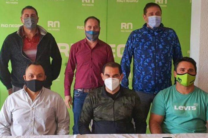 Anunciaron la creación de los Juegos Nacionales de la Araucanía