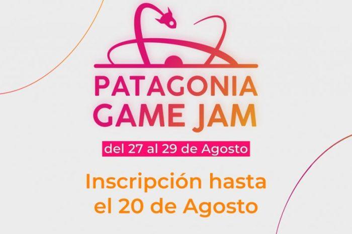 Inscripciones abiertas para la primera Patagonia Game Jam