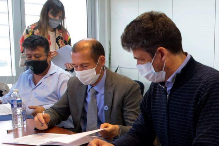 Realizarán estudios para reactivar el Parque de Nieve de Chos Malal