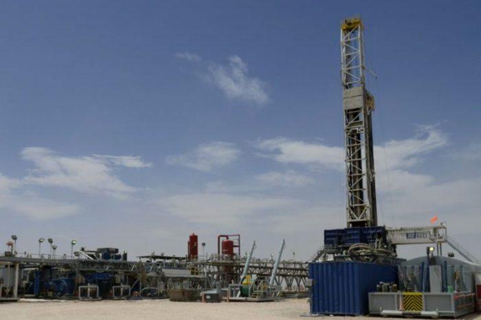 Neuquén rompió el récord de producción de petróleo de los últimos 17 años