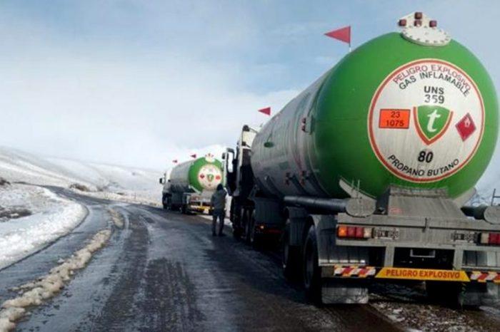 La provincia trabaja en el abastecimiento de gas a todo el territorio