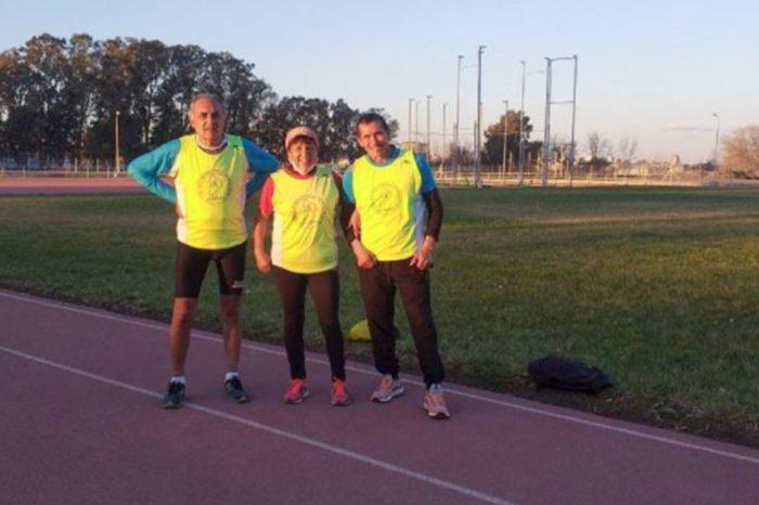 Atletas veteranos de Neuquén competirán en Mendoza