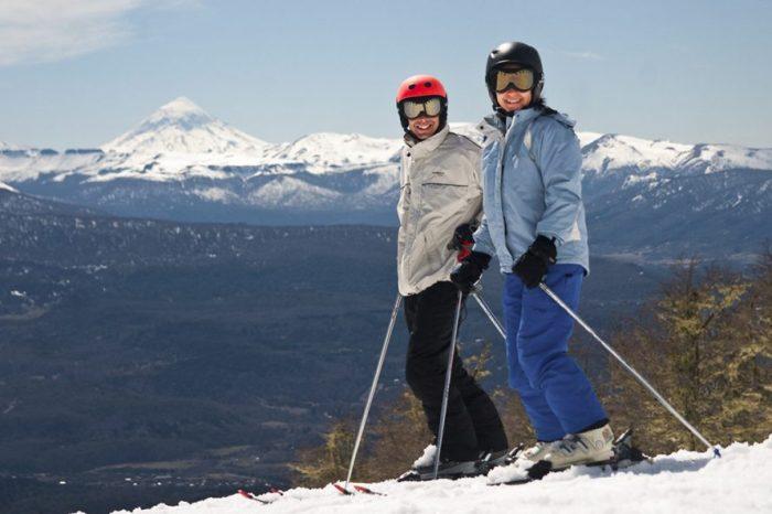 Llega el curso de Esquí y Snowboard para residentes 2021 en Chapelco